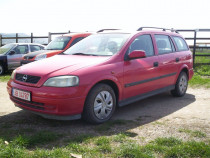 Opel astra 1.6 s ecotec Klima