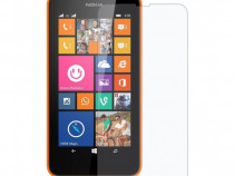 Folie Sticla Lumia 635 Nokia Tempered Glass Ecran Display