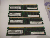Memorii / Memorie server 2GB DDR2 PC 5300