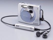 Controller audio aparat foto digital Fijifilm Finepix 30i