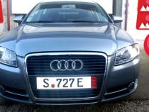 Audi a4 8E  S line .