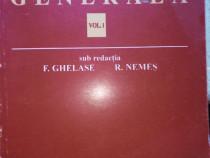 Chirurgie generala vol. 1,Fane Ghelase ,1997