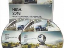 Navigatie 2018 DVD model BMW seria 5 e39*Professional-High