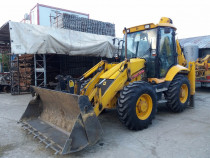 Inchiriez buldoexcavator jcb 3cx super