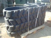 Senile cauciuc miniexcavator komatsu pc45-50 pe stoc