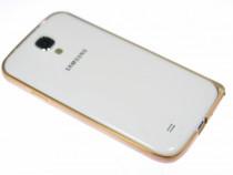 Bumper aluminiu Samsung Galaxy S5 si Samsung S4