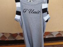 Maieu G-Unit Originale GRI vintage 100% bumbac