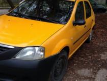 Inchiriez Dacia Logan 1.5 Dci