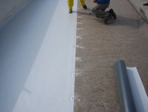 Hidroizolatii PVC Profesionale