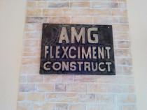 Artizanat in beton perlitic ,ecologic si rezistent !