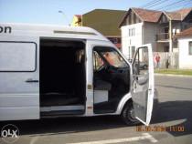 Transport marfa,  (bunuri diverse), local sau nat.
