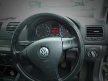 Volan (3 spite) cu airbag Volkswagen Golf 5, 1.9 BKC 2006