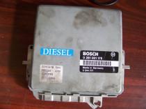 Calculator injectie motor bmw e36 325 tds e39 525tds e38 725