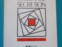 Safe and effective control of acid secretion