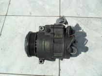 Compresor AC Mercedes S500 W220