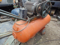 Compresor aer romanesc ECR 350