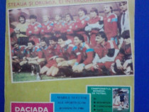 Almanahul Sportul 1987 / R6P1S