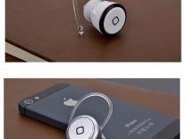 Casca telefon Bluetooth 3.0+EDR, eleganta, aproape invizibil