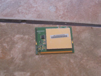 Wlan card Lite-On WN2302A F4 802.11g Mini PCI wifi de laptop