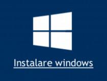 Instalare  Reparatii PC Windows