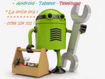 Resoftare Tablete Telefoane Android si Decodari ! La orice o