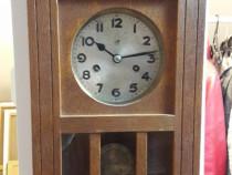 Pendula de perete Uhrenfabrik Muhlheim - Germania