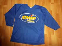Bluza hockey Okay, marimea XL, made in Canada