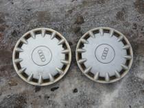Capace,Capac roti Originale Audi pe 15