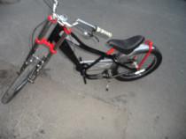 Bicicleta gen Haelley