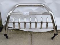 Bullbar inox universal S3