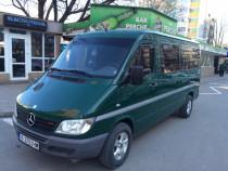 Transport Intern si Internațional persoane/colete si auto