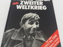 Drittes reich und zweiter weltkrieg/al treilea reich și al d