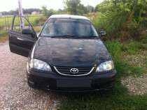 Piese toyota avensis an 2001 motor 1800 cm 5 trepte
