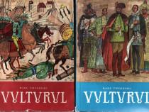 Vulturul de Radu Theodoru (2 vol.)