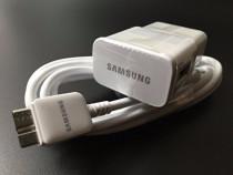 Incarcator si cablu de date samsung note 3