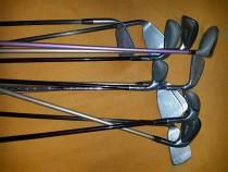 Zece crose pt. golf diverse marci si modele pozele sunt rea