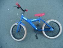 Bicicleta italiana, pentru copii