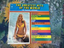 Disc vinil Greatest Hits 1