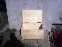 Confectionam lada pentru lemne de foc