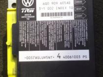 Calculator airbag Seat, VW Trw cod 6q0909605ad