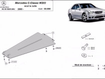 Scut metalic cutie de viteze Mercedes C-Class benzina 2000