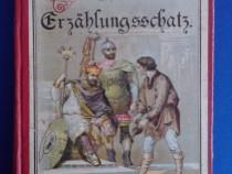 Carte povesti in limba germana / C48P
