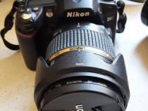 Pachet foto Nikon D90