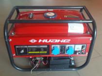 Generator curent Huahe 2500 pe benzină