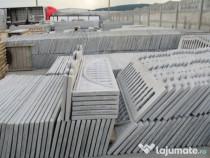 Stalpi Spalieri din beton