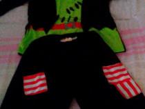 Costum monstru halloween