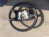 Volan 4 spite Golf 4 si Passat fara airbag