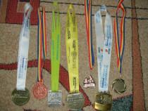 Medalii Maraton 2014-2015