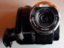 SONY HDR-HC3E - redare Sony FX VX camera video HDV - MiniDV