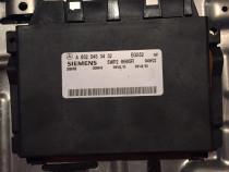 Calculator cutie automata Mercedes Clasa E W211